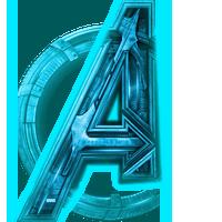 Blue-A-no-circle